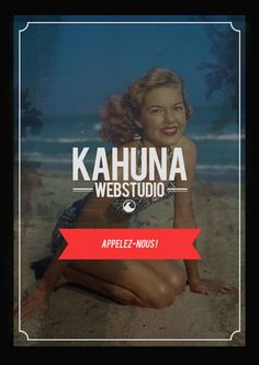 Agence Web et Communication Culturelle | Kahuna Webstudio