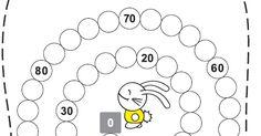 2 fichas con las que nuestros alumnos podrán practicar utilizando los números pares y los números impares. Ideal para primer y segundo ci...