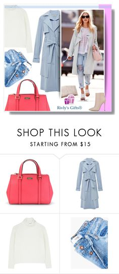 """""""Giveaway - Read description"""" by anne-mclayne ❤ liked on Polyvore featuring Kate Spade, SUNO New York, MANGO and Akira Black Label"""