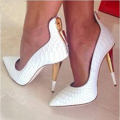 Gender: WomenItem Type: PumpsPump Type: BasicLining Material: PUStyle: FashionBrand Name: ChoudoryOccasion: PartyFit: Fits true to size, take your normal sizeHeel Type: Thin HeelsHeel Height: Super High (8cm-up)Insole Material: EVAWith Platforms: NoUpper Material: Split Leatheris_handmade: YesToe Shape: Pointed ToeOuts