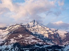 Tignes by martynmac, via Flickr