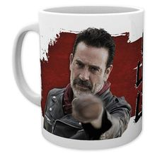 The Walking Dead Mug Negan Little Pig Lucille Official White Boxed for sale online The Walking Dead, Boxes For Sale, Little Pigs, Mug Cup, Mugs, Ebay, Clothes, Products, Tumbler Cups