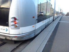 Au fil du tram