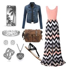 """""""Untitled #9"""" by nsommers15 on Polyvore featuring Chicnova Fashion, LE3NO, Sole Society, Zero Gravity and Effy Jewelry"""
