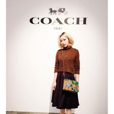 Coach Handbag Madison OP Art Multi Maggie Shoulder  Clothing Impulse