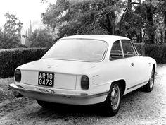 Alfa Romeo 2600 Sprint - 1962