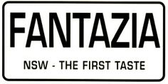 Fantazia NYE : Friday, 31 December 1993