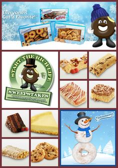 Entenmann's Baked Goods Has Been Bringing Smiles To My Families Faces For Years! Think Rich! Entenmann's Bakery has a rich history of scrumptious baked goods that date back over a century. Mr. Rich Frosted, the iconic Entenmann's Rich Frosted Donut, was introduced to the Entenmann's family in 1973 and has been the Entenmann's #1 selling donut since. #Entenmanns #ad #sweepstakes #giveaway