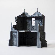 Dark_Gear's spawning vats: A 'Nid building blog. - Page 5 - Forum - DakkaDakka | Play like you've got a pair of Dakkas.