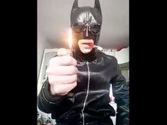 Batman training