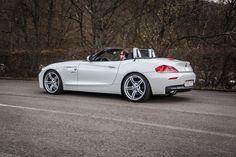 BMW z4 #roadpursuit