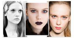Regard glitter, liner arty, lèvres néon… Alors que la Fashion Week vient de s'achever, retour sur les tendances qui ont fait vibrer les podiums et donnent déjà le ton de l'automne prochain.