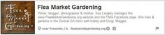Top Garden / Junk Pinners To Follow