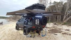 The best answer for an off-road vehicle with its modern innovation is ROXOR. It has the best reputation and durability for your off-road activity. Toyota Hilux, Toyota Tacoma, Toyota Tundra, Camping Ideas, Carros Toyota, Ute Canopy, Truck Canopy, Kombi Motorhome, Bug Out Vehicle