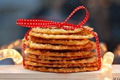 7 slag til jul - mine julekakefavoritter - ENEstående Mat Norwegian Food, Norwegian Recipes, Food Inspiration, Food And Drink, Cookies, Breakfast, Cake, Desserts, Christmas