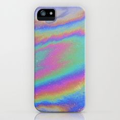Holographic iPhone & iPod Case by Nestor2 - $35.00