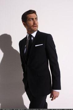 smart suit