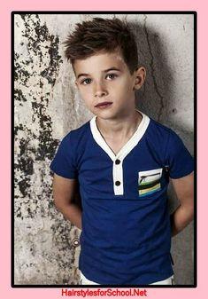Haircut for teen boy 2018 Tween Boy Haircuts, Girls Haircuts Medium, Boy Haircuts Short, Boys Long Hairstyles, Little Girl Hairstyles, Hairstyles For School, Braided Hairstyles, Male Haircuts, 2018 Haircuts