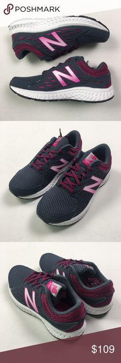 New Balance 420 Sz 7 NB89 Sales sample. Size 7. Brand new. New Balance Shoes Athletic Shoes