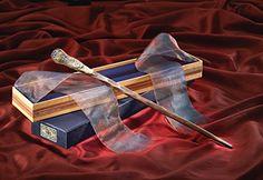 Ron Weasley Zauberstab mit Ollivander Box ~ Harry Potter-Film-Memorabilia Noble Collection http://www.amazon.de/dp/B00K1Z5MKW/ref=cm_sw_r_pi_dp_UzPEvb1PF0AVY