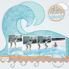 Creating Keepsakes, Stacy Cohen, Simple Scrapbooks special issue