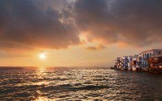 July  Screening at the Mykonos Island Love at First Sight