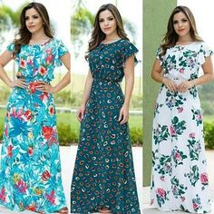 Este posibil ca imaginea să conţină: 3 persoane Blue Skirt Outfits, Green Dress Outfit, Dress Outfits, Fashion Dresses, Modest Dresses, Modest Outfits, Cute Dresses, Summer Dresses, Mint Bridesmaid Dresses