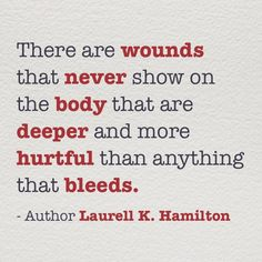 Laurell K Hamilton----One of my favorite authors.