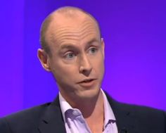 Daniel Hannan is a British politician, journalist, and author who has been a Member of the European Parliament for South East England since 1999 for the Conservative Party.