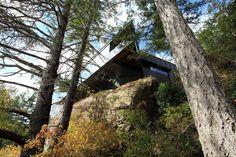 Tula House / Patkau Architects