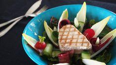 Salade met tonijn | VTM Koken
