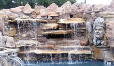 Big Chief Resort on East Lake Buchanan | The Highland Lakes of Burnet County