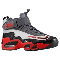 new style b9b6f c2559 Release Date Nike Air Griffey Max 1 Pure Platinum Black Cool Grey... ❤