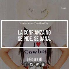 Se gana..!   ____________________ #teamcorridosvip #corridosvip #corridosybanda #corridos #quotes #regionalmexicano #frasesvip #promotion #promo #corridosgram