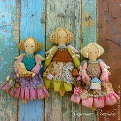 Купить Май. Три желания - розовый, ангелочки, домашние ангелочки, исполнение желаний, ангелочки для дома