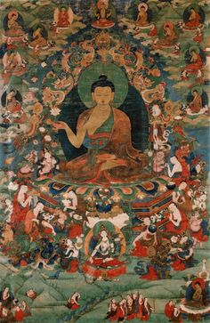 #Buddhism · Introduction to the Middle Way — Chandrakirti's Madhyamakavatara With Commentary by Ju Mipham