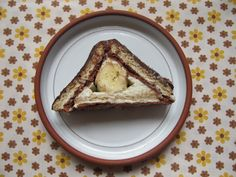 French Toast, Breakfast, Food, Bebe, Meal, Essen, Morning Breakfast