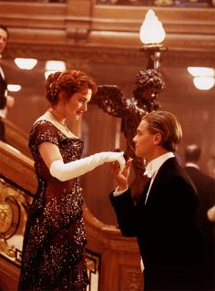 "Titanic - ""It's been 84 years, and I can still smell the fresh paint. The china had never been used. The sheets had never been slept in. Titanic was called the Ship of Dreams, and it was. It really was."""