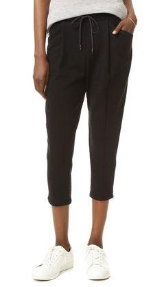 DKNY Pure DKNY Harem Pants