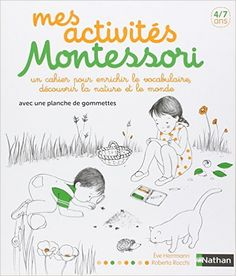 Amazon.fr - Mes activités Montessori - Eve Herrmann - Livres