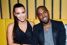 Saint West, filho de Kim Kardashian, será poupado da superexposição