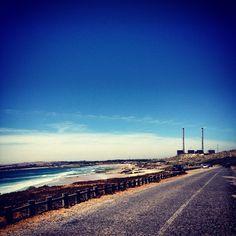 Praia de São Torpes em Sines, Setúbal