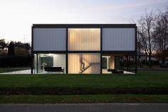 Arjaan De Feyter - zoersel house