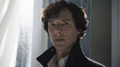 The BBC thought that Benedict Cumberbatch wasn't sexy enough to play Sherlock. Obviously, these 16 GIFs prove they were wrong.