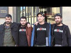 Quieren cerrar Ahotsa.info, está en juego la libertad de prensa