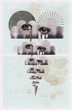Eddie Yuen's Collage Works » Design You Trust. Design, Culture & Society.