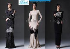 baju-raya-rekaan-Rizalman-Ibrahim-