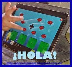 Educación tecnológica: 540 juegos educativos gratuitos Android para los más pequeños