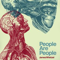 People Are People cover art