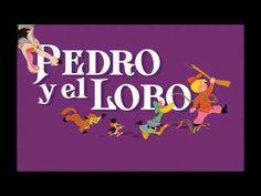 PEDRO Y EL LOBO - MILISSA SIERRA - YouTube Sierra, Music Publishing, Youtube, Album, Songs, Aurora, Ideas, Musicals, Short Stories